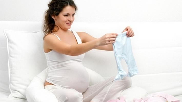 В период беременности происходит ряд изменений
