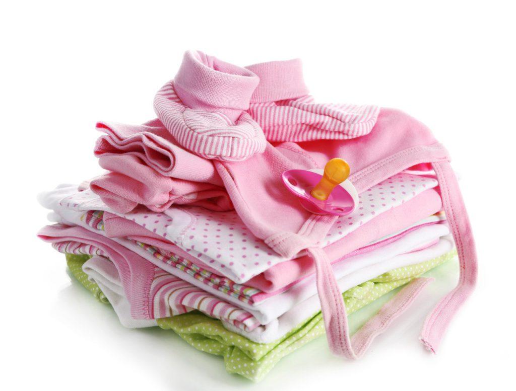 Одежда новорожденному