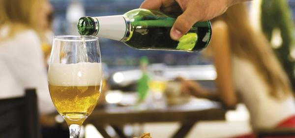 Можно ли пить пиво